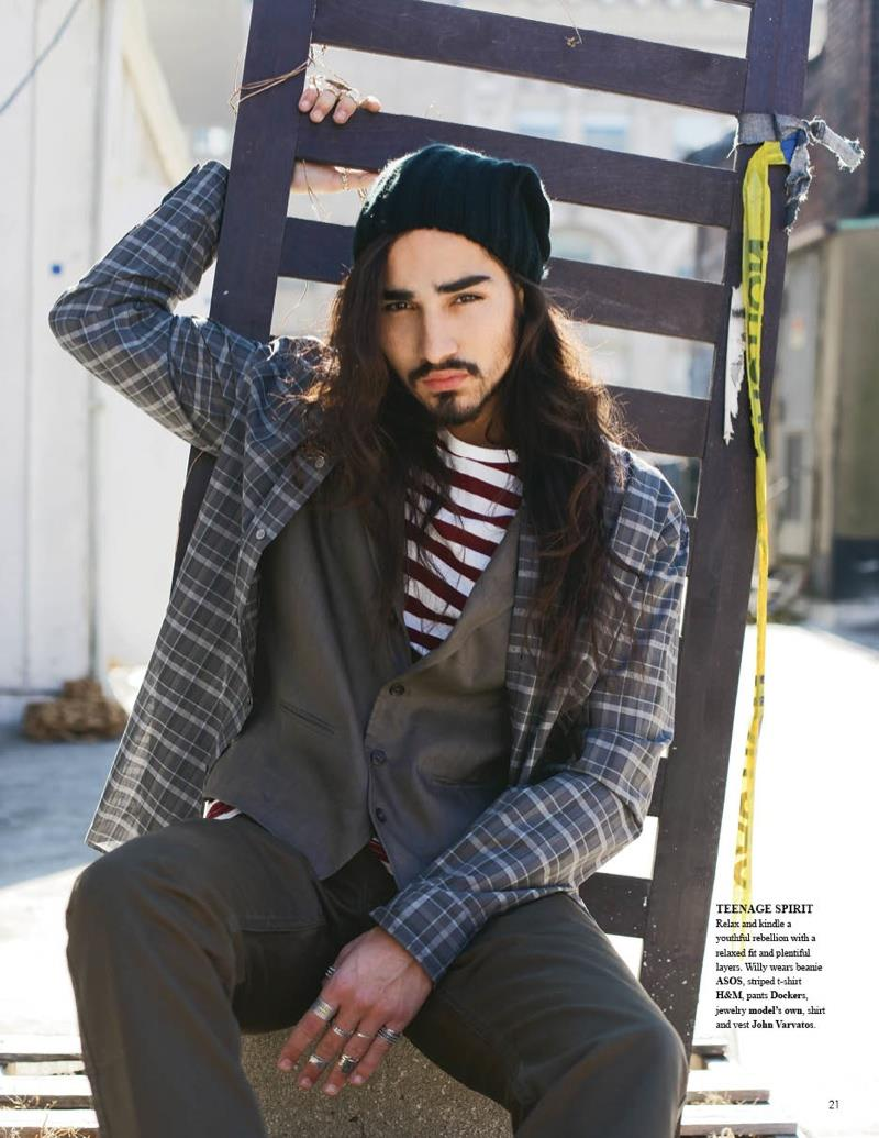 willy cartier photo