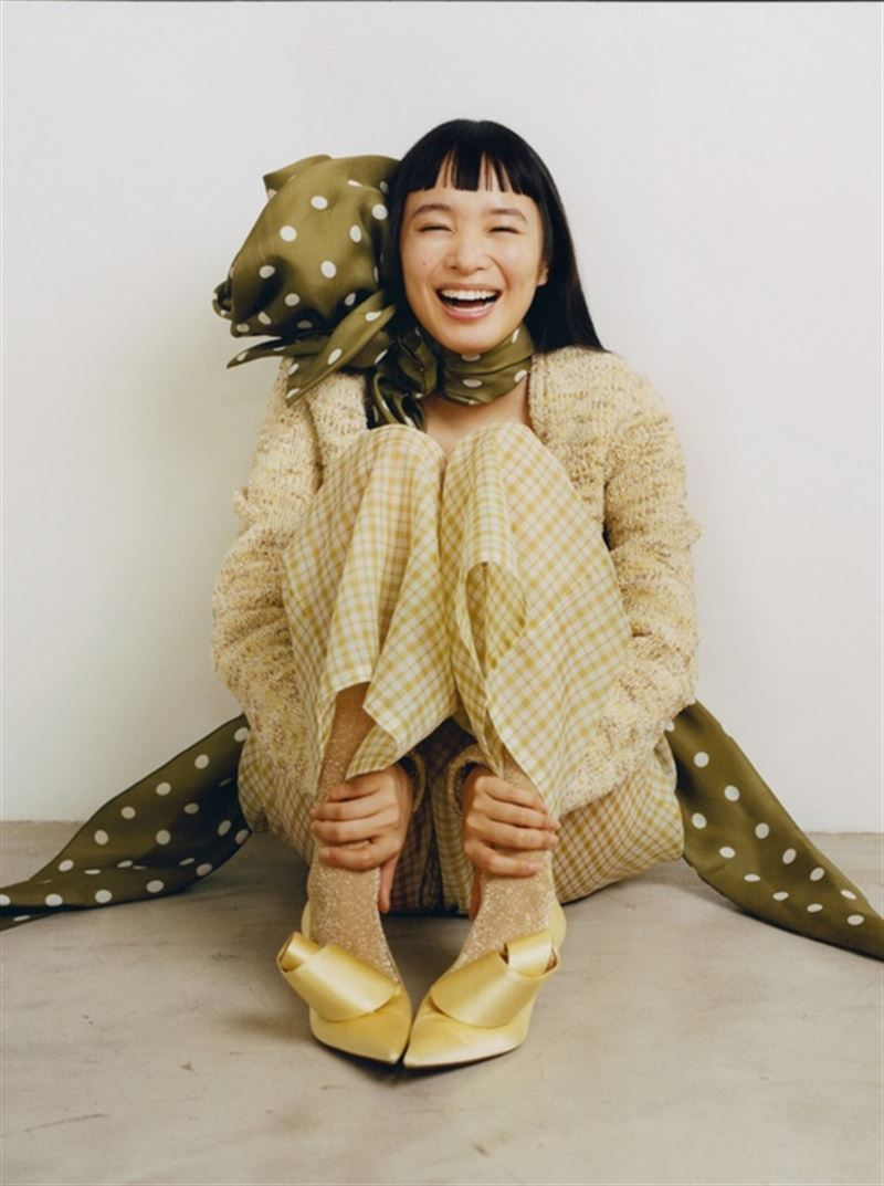 yuka mannami photo