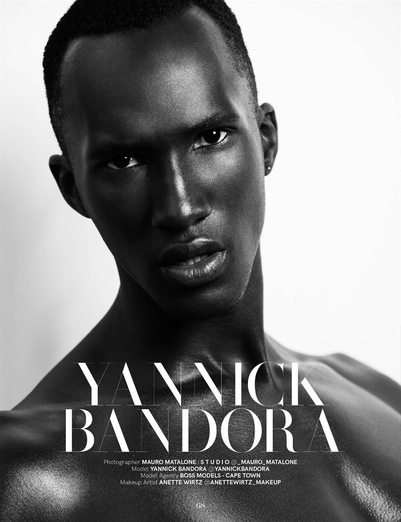 yannick bandora photo